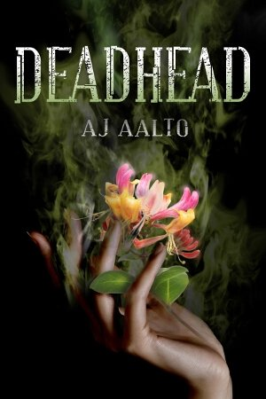 Dead Head: A Marnie Baranuik Between The Files Story