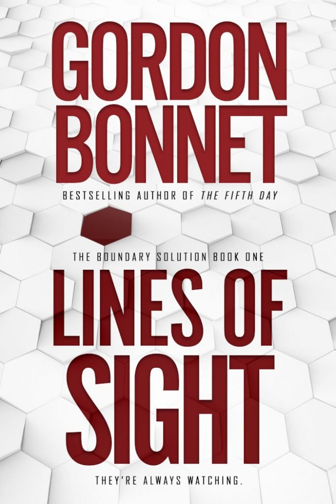 Cover: Lines of Sight