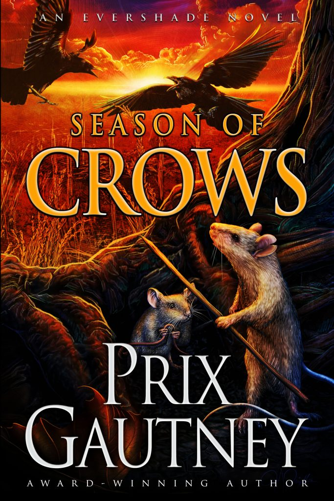 Season of Crows cover