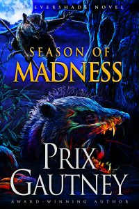 Cover: Season of Madness