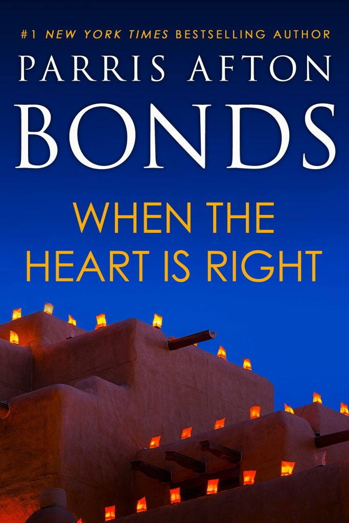 Book Cover: When the Heart Is Right
