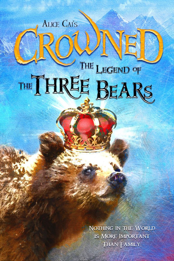 Cover: Crowned