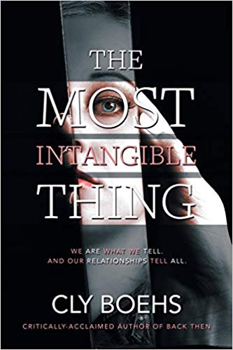 Book Cover: The Most Intangible Thing