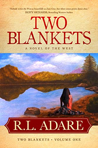 Two Blankets cover