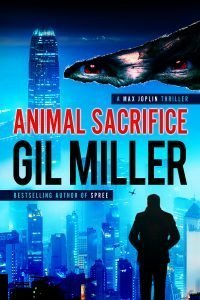 Cover: Animal Sacrifice