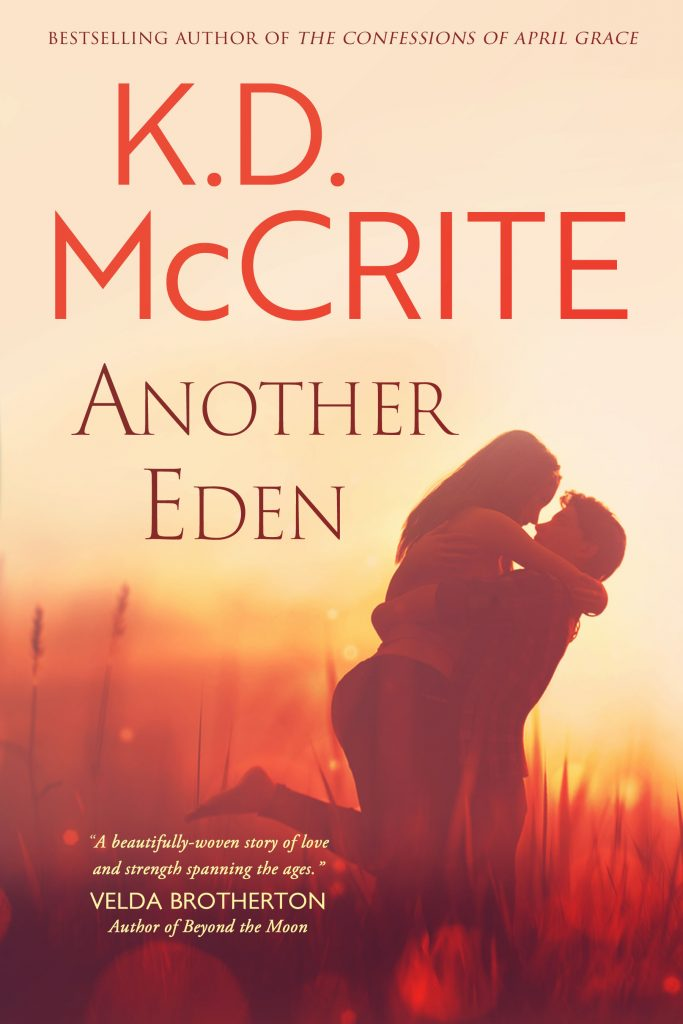 Book Cover: Another Eden