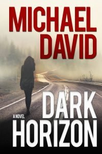 Cover: Dark Horizon