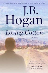 Book Cover: Losing Cotton