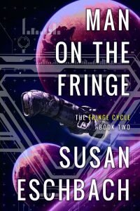 Cover: Man on the Fringe