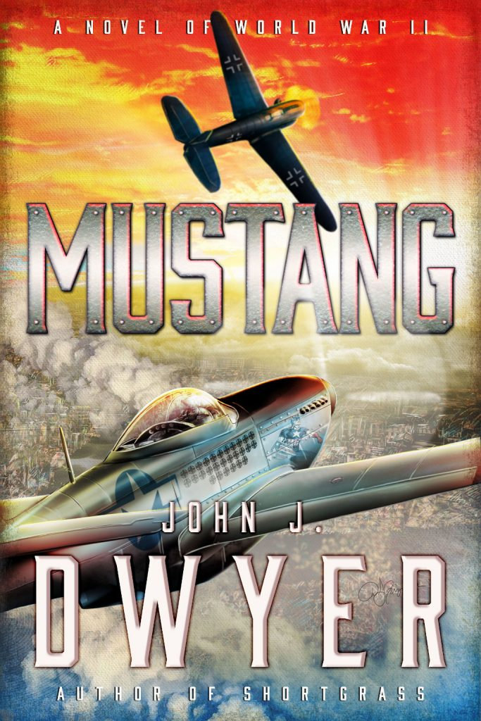 Cover: Mustang