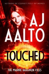 Cover: Touched