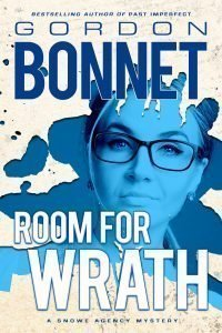 Cover: Room for Wrath