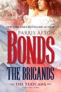 Cover: The Brigands