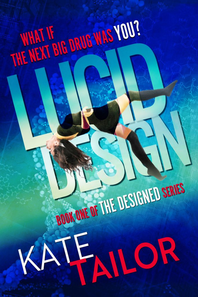 Cover: Lucid Design
