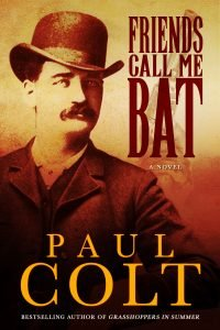 Cover: Friends Call Me Bat