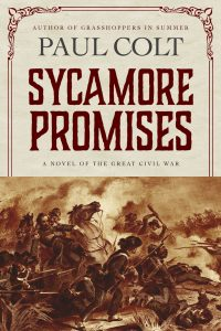 Book Cover: Sycamore Promises