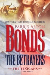 Book Cover: The Betrayers